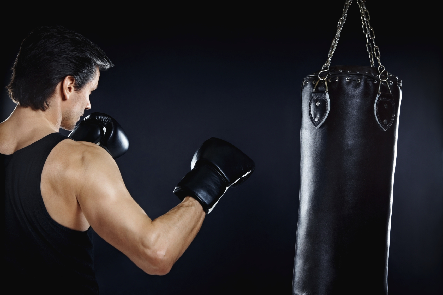 Boxing Bag – What to Get for Home Training