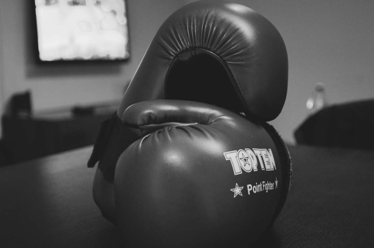 Boxing Glove – The Various Kinds