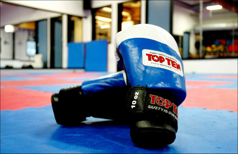 Kickboxing Gloves – How to Get a Pair